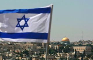 A small country with limited resources and surrounded by potentially hostile neighbors, Israel survives by allying with powers that do have the resources to manage the balance of power in the Middle East — namely, the United States.