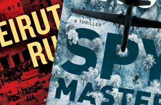 Beirut Rules and Spymaster covers