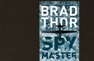 Spy Master Interview with Brad Thor