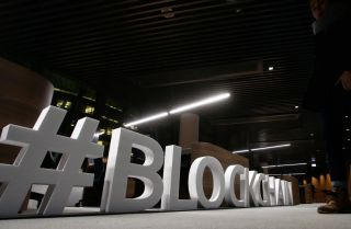 When U.K. voters elected to leave the European Union in 2016, they also -- perhaps unwittingly -- put the peace agreement between Northern Ireland and the Republic of Ireland at risk. But blockchain technology could help provide a solution.