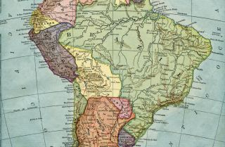 A territorial dispute remaining from the 19th century War of the Pacific continues to sour relations between Bolivia and Chile.