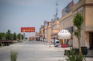 Beijing is promising underdeveloped regions such as Xinjiang that starting next year it will cover 80 percent of the costs associated with many public services.