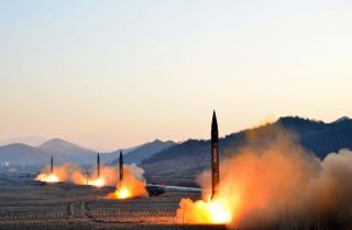 North Korea is convinced that the only way to avoid foreign military action against it is to develop a viable nuclear deterrent — and it is now in the final stages of developing one.