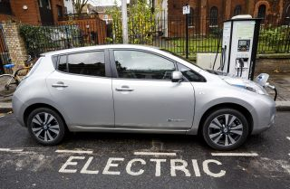 Governments and automakers are charting the transition from gasoline- and diesel-powered vehicles to electric ones, though it will be decades before all fuel pumps go the way of the dinosaur.