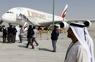 Emirates Airline, Etihad Airways and Qatar Airways have built a winning product.