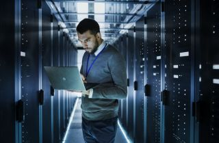 If members of the information technology department are recruited or volunteer to be an espionage agent, they can cause serious damage to their company.