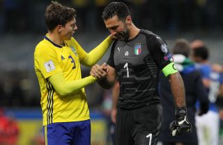 Italy's failure to qualify for the World Cup tournament stunned the sporting world.