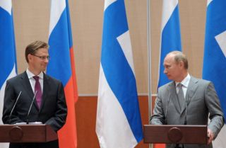 Finland Seeks Greater Regional Collaboration