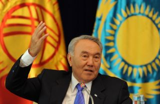 Kazakhstan's Latest Political Reshuffle