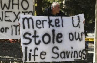 A Difficult Bailout Proposal for Cyprus