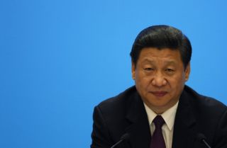 The Local Response to China's Anti-Corruption Drive