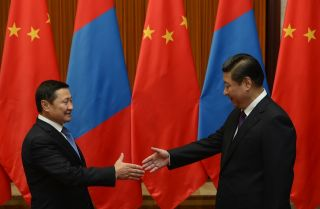 Mongolia, China: A State Visit and Encouraging Signs for Investors