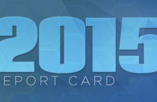 2015 Forecasting Report Card