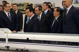 China: Beijing's Investment in Europe Reveals Long-term Strategy