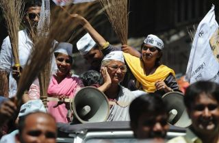 India: Local Interests Will Complicate National Elections