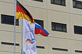 German Business Ties With Russia Curb the Threat of EU Sanctions