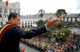 Ecuador's Next Four Years