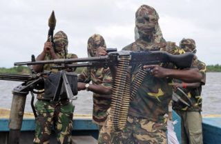 Nigeria: Courting Accused Militant Leader Henry Okah
