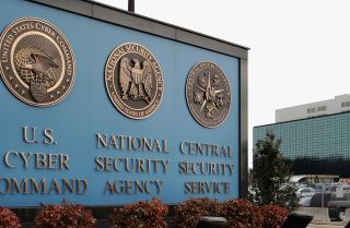 The U.S. military's fight against hackers