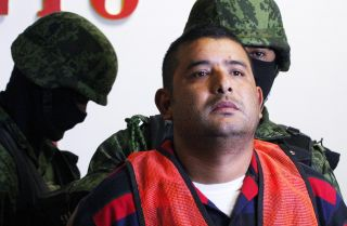 Mexico: A Cartel's Rise and Inevitable Fall