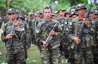 In the Philippines, the Peace Process Stumbles Forward