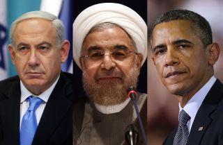Renegades Prolong the Journey Toward a U.S.-Iran Rapprochement