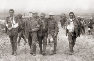 The Bloody Lessons of the Somme