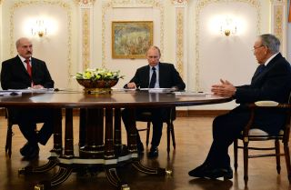 Sanctions on Russia Affect Belarus and Kazakhstan