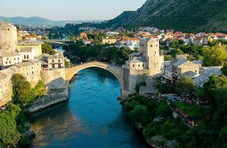 A Referendum to Reheat Bosnia's Frozen Conflict