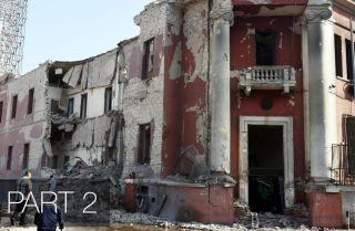 Assessing the Jihadist Threat in Egypt: Mainland Egypt