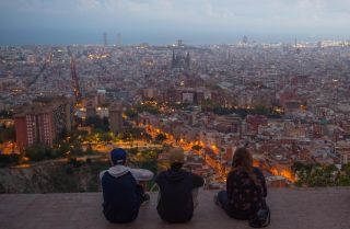 Spain Struggles With Catalonia's Push for Independence
