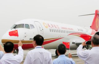 Asia's Aviation Sector Reaches New Heights