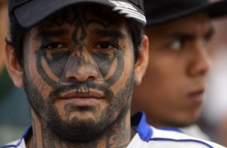 El Salvador: From Bloody Civil War to Devastating Criminal Violence