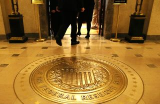 The Federal Reserve: A Chronology