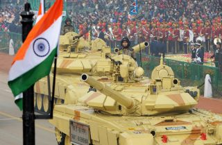 How Losing India's Business Could Ruin Russia's Defense Industry