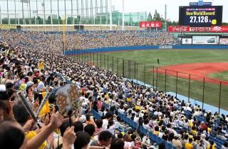 Japanese Baseball History