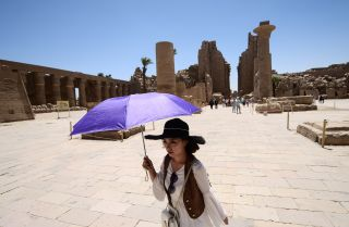 Militants Target Egypt's Tourism Industry
