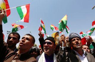 Iraqi Kurdistan's Financial Trap