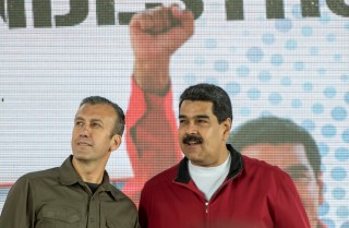 Links to the narcotics trade in the Venezuelan ruling class
