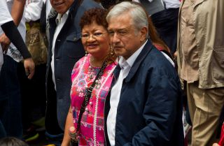 What a Divided Legislature Means for Mexico