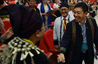 Myanmar: Peace Conference Opens on Shaky Ground