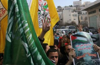 Hamas and Fatah Talks Could Mean an End to the Palestinian Civil War