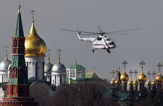 Kreminology and Russian internal politics