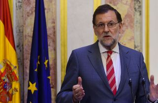 In Spain, Little Progress in Forming a Government