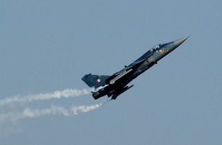The Indian Military's March Toward Modernity