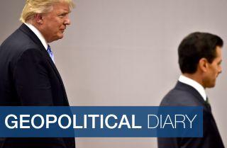 Making Sense of Trump's Visit to Mexico