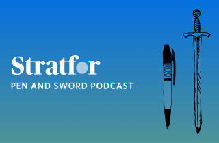 Stratfor's Top 10 Pen and Sword Podcasts of 2019
