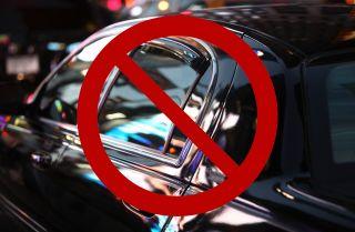 Starting Jan. 1, Turkmenistan no longer permits the driving of black cars.