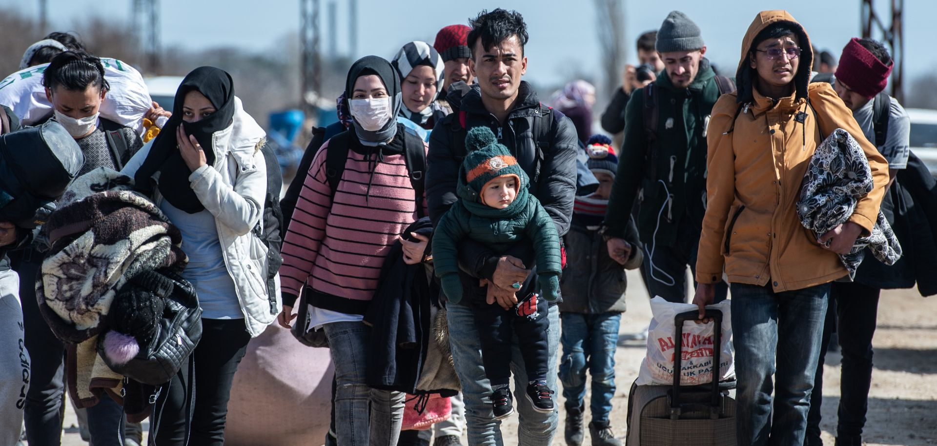 Amid the turmoil in Afghanistan, Turkish politicians are sounding the alarm over another migrant surge, while others are taking steps to discriminate against those already in the country.