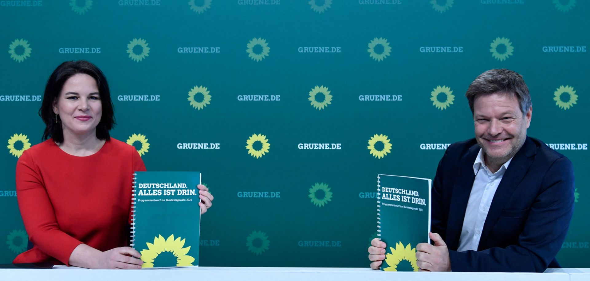The increasing popularity of pro-environment policies makes the Green party a viable coalition partner for both the center-right CDU and center-left SPD.